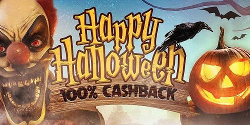 bitstarz casino halloween cashback