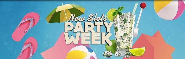 bitstarz slots party week