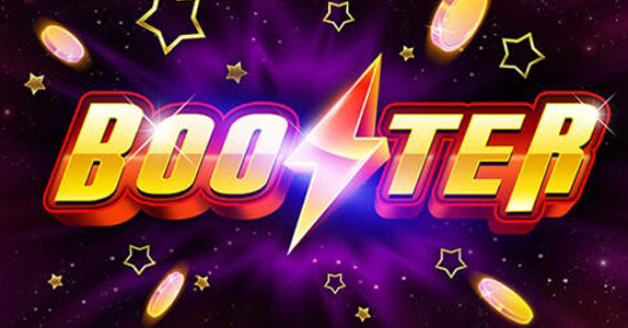 слот booster