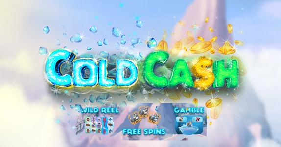слот cold cash
