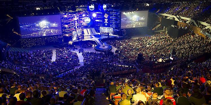 csgo major arena