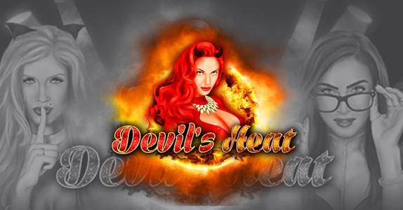 слот devil's heat