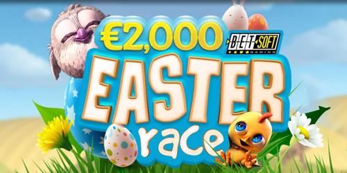 betsoft easter race