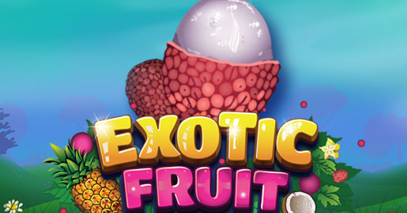 слот exotic fruit