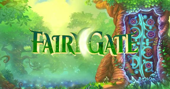 слот fairy gate
