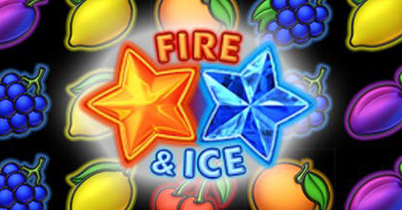 слот fire & ice
