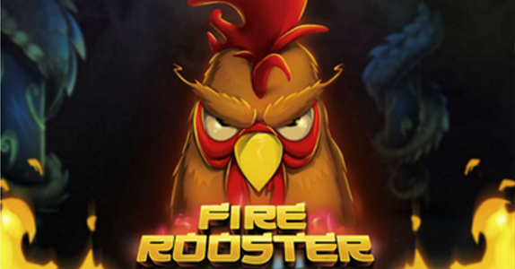 слот fire rooster