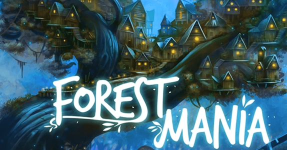 слот forest mania