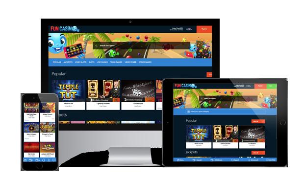обзор Fun Casino