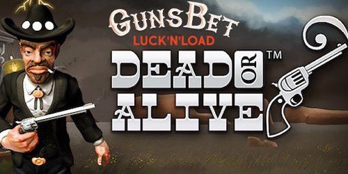 gunsbet casino dead or alive promo