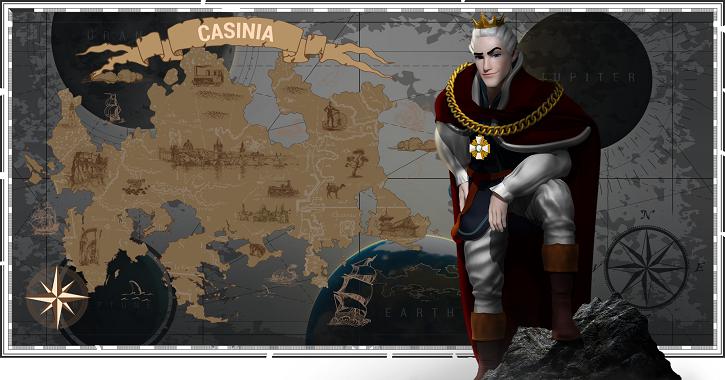 kingbilly casino casinia