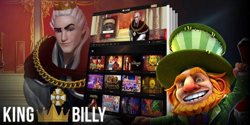 kingbilly casino launch