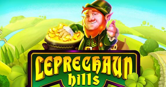 слот leprechaun hills