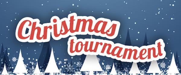 loki casino christmas tournament