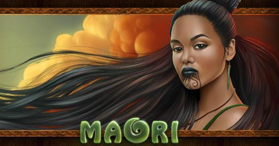 слот maori
