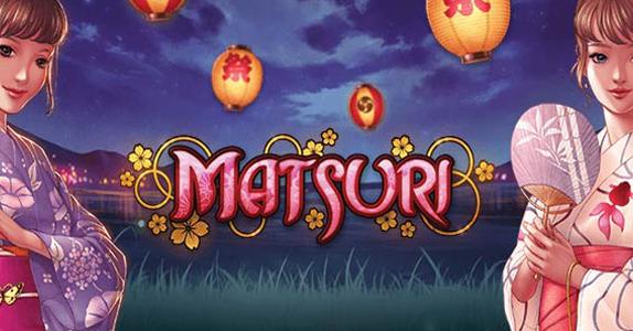 слот matsuri