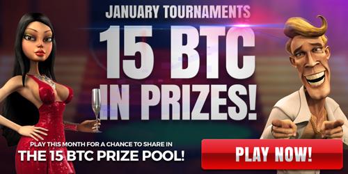 mbit casino january bitcoin tournaments