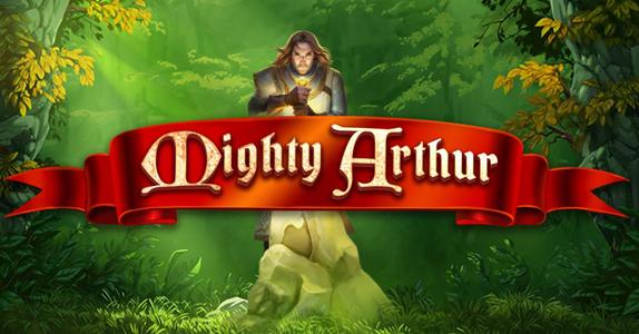 слот mighty arthur