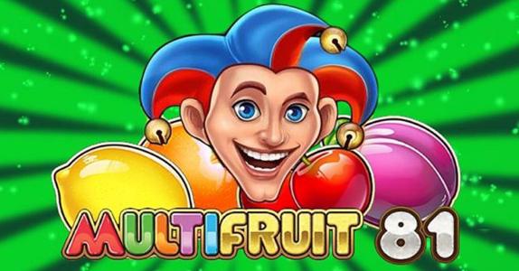 слот multifruit81
