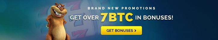 betchain casino welcome btc bonuses