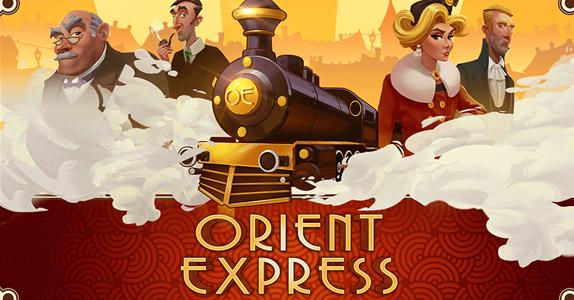 слот orient express