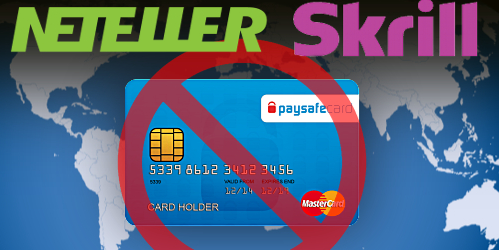 paysafe neteller skrill prepaid mastercard