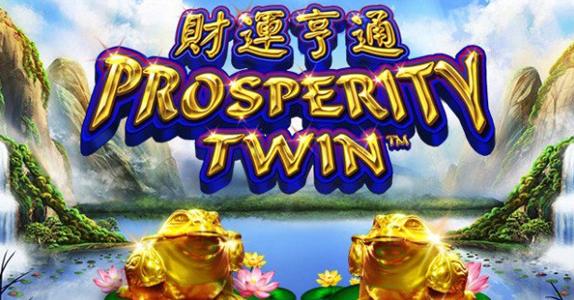 слот prosperity twin
