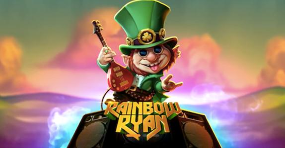 слот rainbow ryan