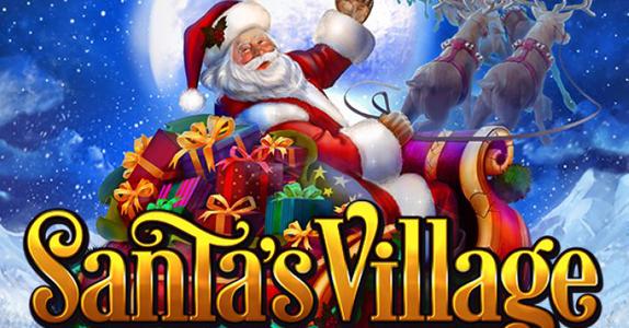 слот santa's village