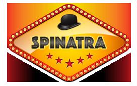 Spinatra Casino Logo