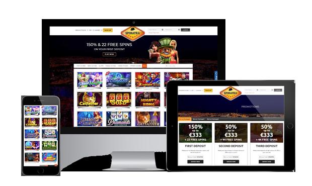 обзор Spinatra Casino