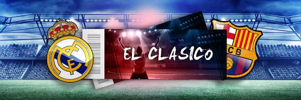 el clasico tickets match