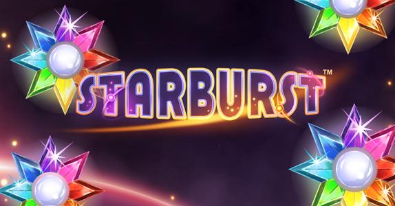 слот starburst