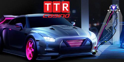ttr casino monthly race