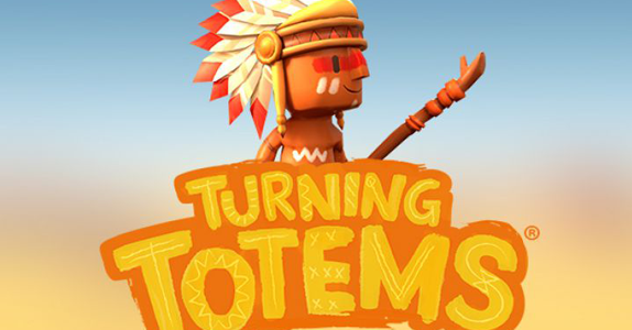 слот turning totems