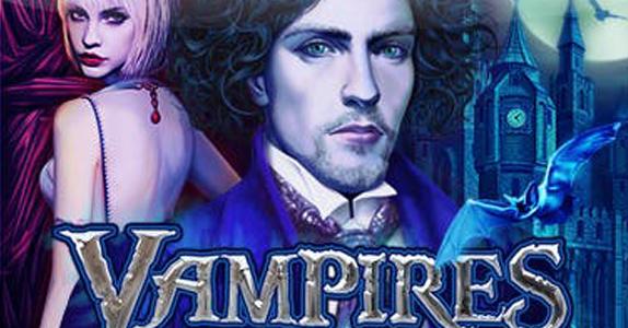 слот vampires