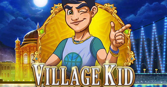слот village kid