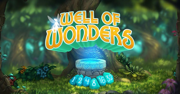 слот well of wonders