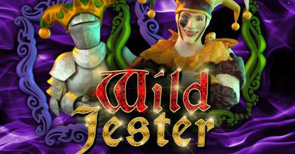 слот wild jester