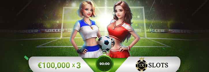 1xslots casino world cup promo