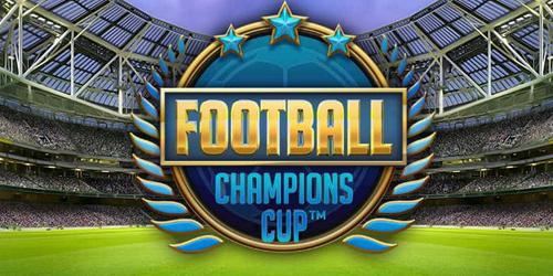 слот football champions cup