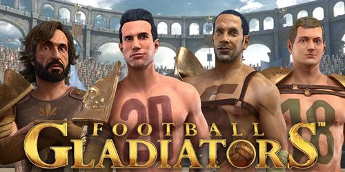 football gladiators слот