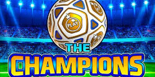 the champions слот