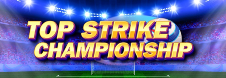 слот top strike championship