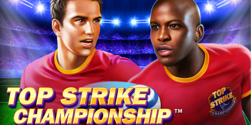 слот top strike championship