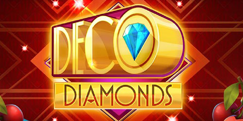 слот Deco Diamonds