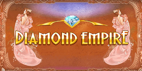слот Diamond Empire