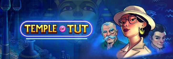 слот temple of tut