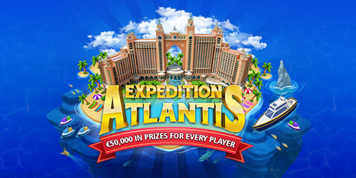 bitstarz casino expedition atlantis