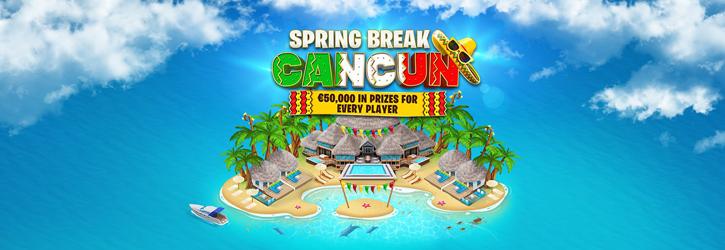 bitstarz casino spring break cancun